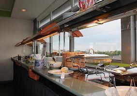 Concorde Hotel Am Studio Berlin