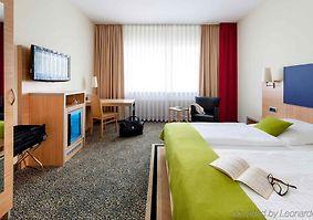 umgebung ibis styles hotel berlin mitte