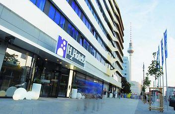 2 Sterne Hotels Berlin